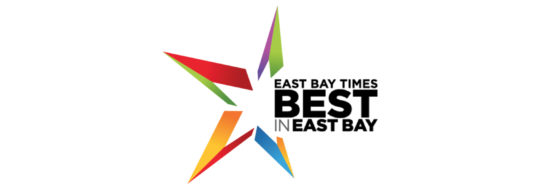 Best of East Bay Times Logo