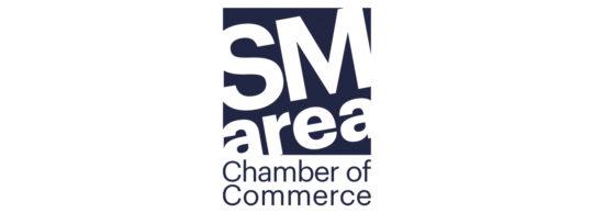 San Mateo Chamber of Commerce logo