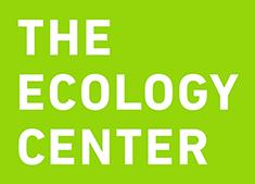 The Ecology Center logo