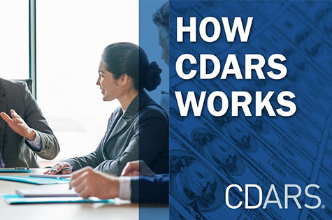 conference room CDARS cover image