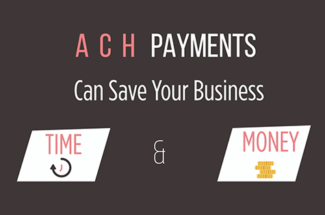 infographic: acg payments can save your business time and money