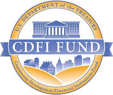 cdfi fun logo