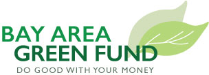 Community Bank of the Bay Logo - Bay area green fund do good with your money